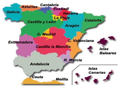 mudanzas por toda España